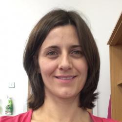 Dr Gillian Hunter