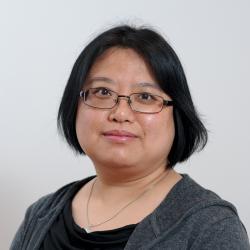 Dr Hong Yan Zhang