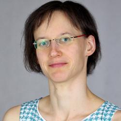 Dr Leah Herrgen