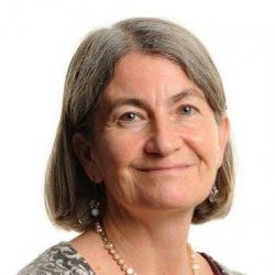 Professor Louise Locock