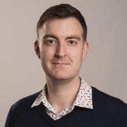 Dr Martyn Pickersgill