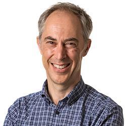Professor Simon Parson