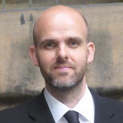 Professor Tom Gillingwater