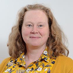 Professor Catherina Becker