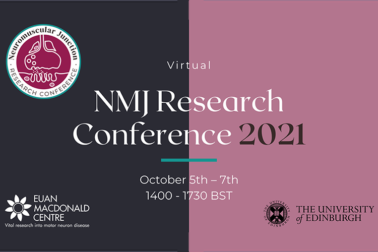 NMJ Research Conference 2021 banner