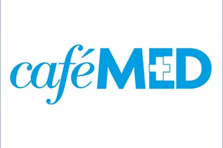 Cafe Med logo