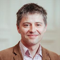 Professor Giles Hardingham