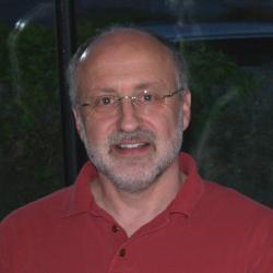 Dr Guy Bewick