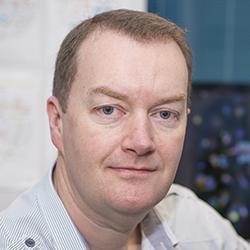 Prof Neil Carragher