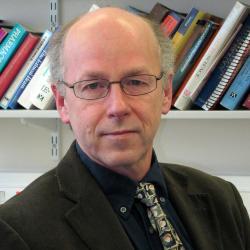 Professor Richard Ribchester