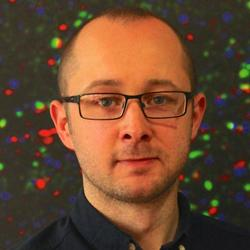 Chris Henstridge